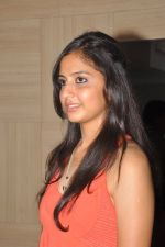 Anushka Shah Lunches Suja_s Beauty Care on 22nd October 2011 (59).JPG