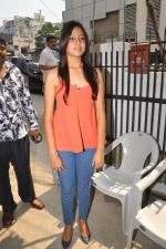 Anushka Shah Lunches Suja_s Beauty Care on 22nd October 2011 (65).JPG