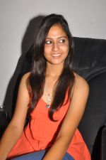 Anushka Shah Lunches Suja_s Beauty Care on 22nd October 2011 (25).JPG