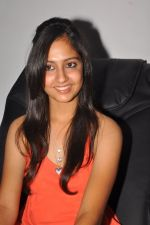 Anushka Shah Lunches Suja_s Beauty Care on 22nd October 2011 (32).JPG