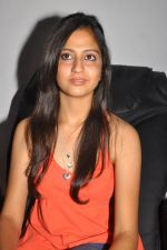 Anushka Shah Lunches Suja_s Beauty Care on 22nd October 2011 (33).JPG