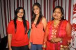 Anushka Shah Lunches Suja_s Beauty Care on 22nd October 2011 (36).JPG