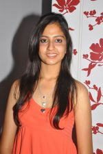 Anushka Shah Lunches Suja_s Beauty Care on 22nd October 2011 (46).JPG