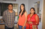 Anushka Shah Lunches Suja_s Beauty Care on 22nd October 2011 (57).JPG