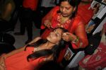 Anushka Shah Lunches Suja_s Beauty Care on 22nd October 2011 (61).JPG