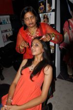 Anushka Shah Lunches Suja_s Beauty Care on 22nd October 2011 (63).JPG