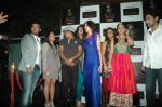 Arjan Bajwa, Neeru Bajwa, Nargis Fakhri at Punjab International Fashion week promotional event in Sheesha Lounge on 23rd Oct 2011 (145).JPG