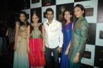 Arjan Bajwa, Neeru Bajwa, Nargis Fakhri at Punjab International Fashion week promotional event in Sheesha Lounge on 23rd Oct 2011 (147).JPG