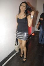 Brinda Parekh at Mercedes Benz hosts fashion event with Zayed Khan and DJ Aqeel in Hype on 23rd Oct 2011 (105).jpg