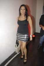Brinda Parekh at Mercedes Benz hosts fashion event with Zayed Khan and DJ Aqeel in Hype on 23rd Oct 2011 (106).jpg
