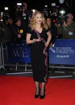 Madonna arrives at the 55th Annual Times BFI London Film Festival - _W.E._ Premiere in Empire Leicester Square on October 23, 2011 (2).jpg
