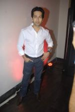 Nakuul Mehta at Mercedes Benz hosts fashion event with Zayed Khan and DJ Aqeel in Hype on 23rd Oct 2011 (119).jpg