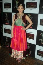 Neeru Bajwa at Punjab International Fashion week promotional event in Sheesha Lounge on 23rd Oct 2011 (105).JPG