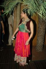 Neeru Bajwa at Punjab International Fashion week promotional event in Sheesha Lounge on 23rd Oct 2011 (119).JPG