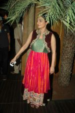 Neeru Bajwa at Punjab International Fashion week promotional event in Sheesha Lounge on 23rd Oct 2011 (120).JPG