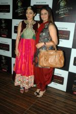 Neeru Bajwa at Punjab International Fashion week promotional event in Sheesha Lounge on 23rd Oct 2011 (99).JPG