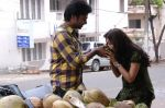 Nisha Agarwal, Nara Rohit in Solo Movie Stills (10).JPG