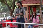 Nisha Agarwal, Nara Rohit in Solo Movie Stills (6).JPG