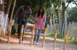 Nisha Agarwal, Nara Rohit in Solo Movie Stills (7).JPG