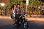 Nisha Agarwal, Nara Rohit in Solo Movie Stills (8).JPG