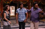 Nisha Agarwal, Nara Rohit, Prakash Raj in Solo Movie Stills.JPG