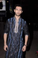 Chirag Paswan at Diwali celebrations to promote Miley Na Miley Hum in Fame on 24th Oct 2011 (5).JPG