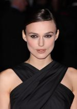 Keira Knightley arrives at the 55th Annual Times BFI London Film Festival _A Dangerous Method_ Premiere in Odeon West End, Leicester Square on October 24, 2011 (2).jpg