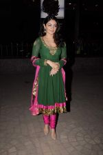 Neeru Singh at Diwali celebrations to promote Miley Na Miley Hum in Fame on 24th Oct 2011 (7).JPG