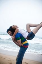 Nikitha Narayan, Arvind Krishna in It_s My Love Story Movie Stills (22).JPG