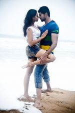 Nikitha Narayan, Arvind Krishna in It_s My Love Story Movie Stills (26).JPG