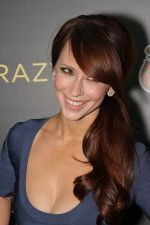 Jennifer Love Hewitt arrived to the _Like Crazy_ Los Angeles Premiere in Egyptian Theatre on October 25, 2011 (2).jpg