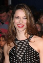 Rebecca Hall arrived to the 55th Annual Times BFI London Film Festival _The Awakening_ Premiere in Vue West End, Leicester Square on October 25, 2011 (2).jpg