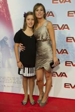 Claudia Vega and Marta Etura arrives for _Eva_ Madrid Premiere in Capitol Cinema on October 26, 2011 (3).jpg