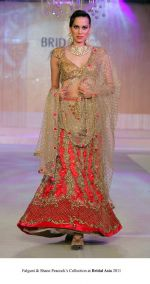 Model walk the ramp for Falguni and Shane Peacock Show at Bridal Asia 2011 on 27th Sept 2011 (3).jpg