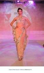 Model walk the ramp for Falguni and Shane Peacock Show at Bridal Asia 2011 on 27th Sept 2011 (5).jpg