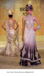 Model walk the ramp for Honey Waqar Show at Bridal Asia 2011 on 27th Sept 2011 (6).jpg
