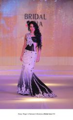 Model walk the ramp for Honey Waqar Show at Bridal Asia 2011 on 27th Sept 2011 (1).jpg