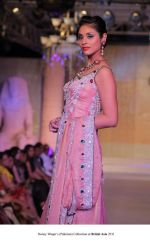 Model walk the ramp for Honey Waqar Show at Bridal Asia 2011 on 27th Sept 2011 (10).jpg