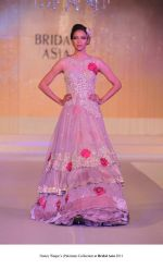 Model walk the ramp for Honey Waqar Show at Bridal Asia 2011 on 27th Sept 2011 (9).jpg