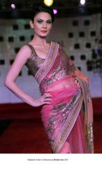 Model walk the ramp for Siddharth Tytler Show at Bridal Asia 2011 on 27th Sept 2011 (11).jpg
