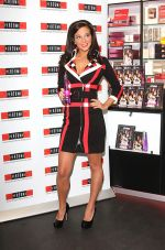 Tulisa Contostavlos Launches Her New fragrance _The Female Boss_ at the Perfume Shop in London on October 26, 2011 (1).jpg