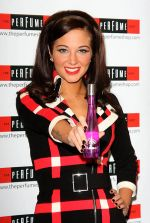 Tulisa Contostavlos Launches Her New fragrance _The Female Boss_ at the Perfume Shop in London on October 26, 2011 (3).jpg