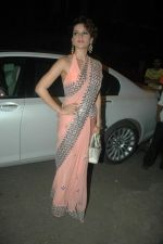 Kangna Ranaut at Jeetendra and Ekta Kapor_s Diwali bash in Juhu, Mumbai on 27th Oct 2011 (36).JPG