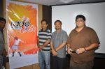 Krishnudu, R.P.Patnaik attends Radio Josh Website Launch on 25th October 2011 (10).JPG