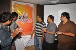 Krishnudu, R.P.Patnaik attends Radio Josh Website Launch on 25th October 2011 (7).JPG