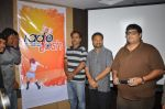 Krishnudu, R.P.Patnaik attends Radio Josh Website Launch on 25th October 2011 (8).JPG