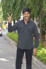 Venu_s Casual Shoot during Ramachari Movie Audio Launch on 26th October 2011 (33).JPG