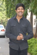 Venu_s Casual Shoot during Ramachari Movie Audio Launch on 26th October 2011 (14).JPG