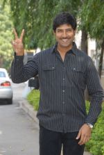 Venu_s Casual Shoot during Ramachari Movie Audio Launch on 26th October 2011 (17).JPG