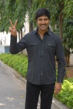 Venu_s Casual Shoot during Ramachari Movie Audio Launch on 26th October 2011 (19).JPG
